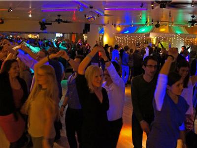 Tanzen lernen München