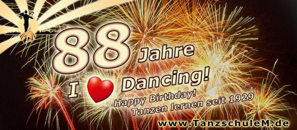 88 Jahre Tanzschule Matschek