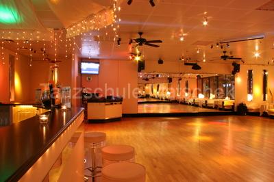 Veranstaltungen Tanzschule Matschek