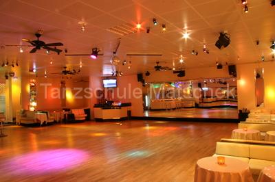 Tanzschule Matschek