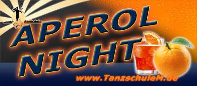Tanzschule Matschek Aperol Night