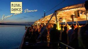 Tanzschiff Starnberger See