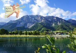 ROYALDANCE Tanzreise Steiermark