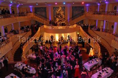 Tanzveranstaltungen München