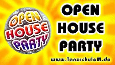 Tanzschule Matschek Open House