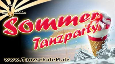 Tanzschule Matschek Sommertanzparty