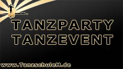 Tanzschule Matschek Tanzparty Tanzabend