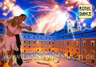 Tanzreise Silvester 2019
