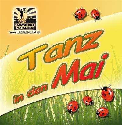 TANZ in den MAI der Tanzschule Matschek