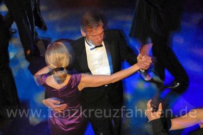 Eleganter Ball im Bayerischen Hof
