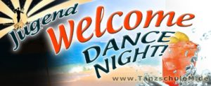 Tanzschule Matschek Welcome Dance Night Tanzparty