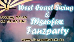Tanzschule Matschek West Coast Swing