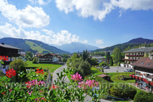 Tanzreise Seefeld in Tirol mit ROYALDANCE Tanzreisen